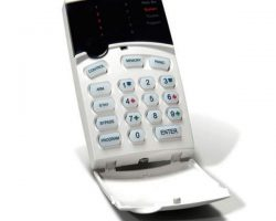 Crow Alarm 31057 LED Keypad