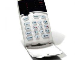 Crow Alarm 31057 LED Keypad