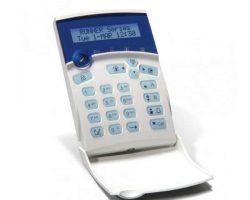 Crow Alarm 31648 LCD Keypad