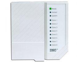 DSC Alarm Keypad PC1555 RKZ