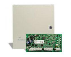 DSC Alarm Paneli PC1616