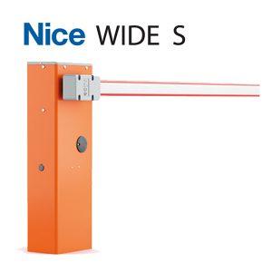 Nice-WideS Bariyer