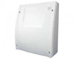 Teknim VAP-304PT Alarm Paneli - 4+4 ZONLU ALARM PANELİ