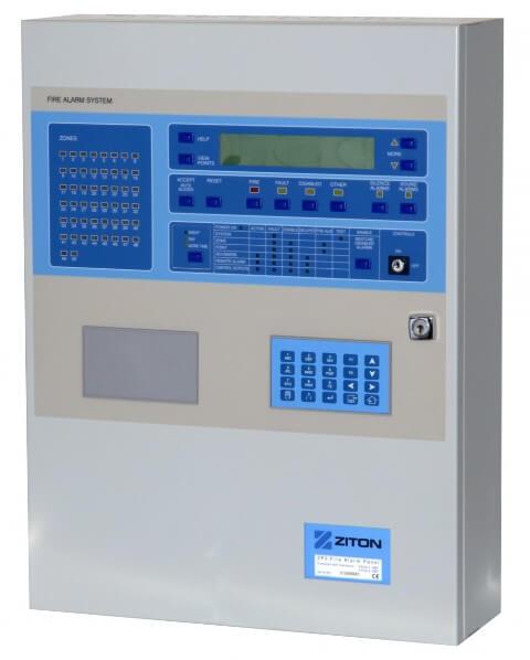 Ziton ZP3 Serisi Yangın Panelleri