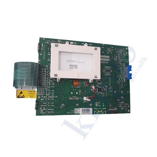 ziton zp2 yangin paneli karti – Ziton ZP2 Yangın Alarm Paneli