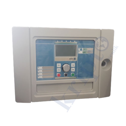 ziton zp2 yangin paneli2 – Ziton ZP2 Yangın Alarm Paneli