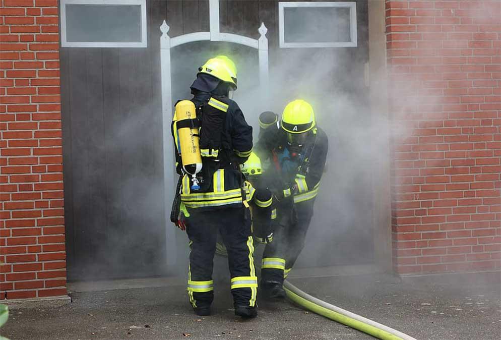 Hastanelerde Yangın Güvenliği Önlemleri