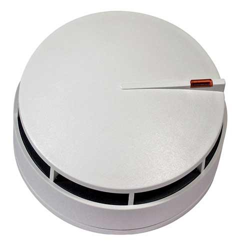 Detnov DOD-220A-I Adreslenebilir Optik Duman Dedektörü