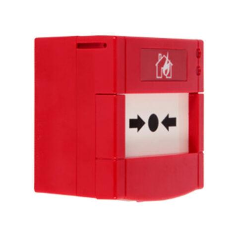 Maxlogic ML-2710 Konvansiyonel Yangın Alarm Butonu