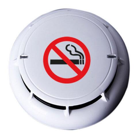 Teknim TFD-3945 Pilli Sigara Duman Dedektörü